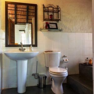 Shikwari Suite Bathroom