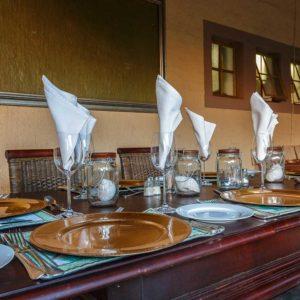 Dinner-table--Shikwari