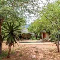 Shikwari Nature Reserve