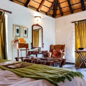Shiikwari Baobab Suite