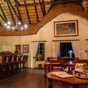 Shikwari Bar & Diningroom