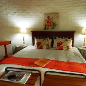 Woodpecker-bed