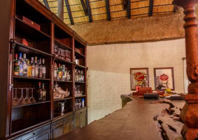 Shikwari Nature Reserve - Bar