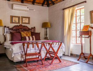 Shikwari Nature Reserve - Jackelberry-Suite