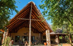 Shikwari Nature Reserve - Suite Exterior