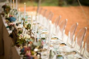 Shikwari Nature Reserve - Weddings