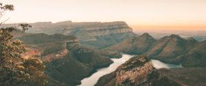 Shikwari Nature Reserve - The-Panorama