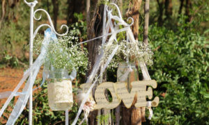 Shikwari Nature Reserve Weddings