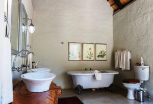 Shikwari Nature Reserve - Wild-Fig-bathroom